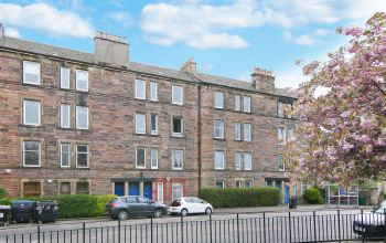 268/2 Marionville Road, Edinburgh