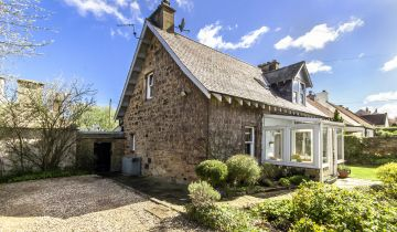 The Old School House 53 Whitehill Village, Dalkeith
