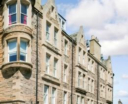 1  (3F1) Leamington Place, Bruntsfield, Edinburgh, EH10 4JR