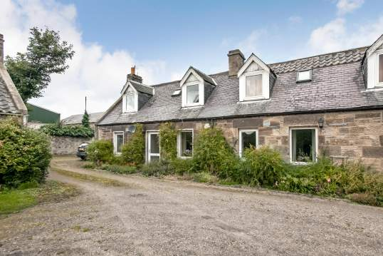 West Cottage, 4 Seton East, Longniddry, East Lothian, EH32 0PG