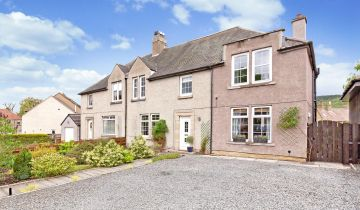 11 Glen Road, Peebles