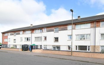 4/3 Moredun Park Green, Edinburgh