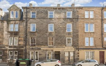 6/5 Dudley Avenue South, Edinburgh