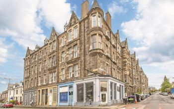 87 (1F2) Gilmore Place, Edinburgh
