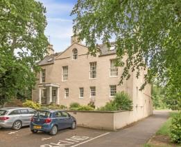 Flat 8, Tyne House, Poldrate, Haddington, EH41 4DA