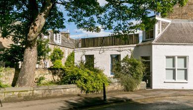 1 Glenogle Road, Edinburgh