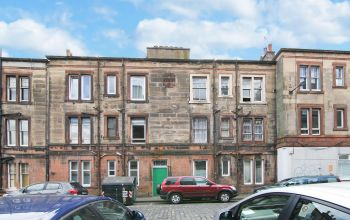14 (1F2) Edina Place, Edinburgh