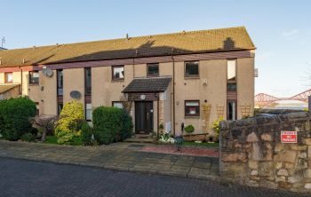 6/3 Rose Lane, South Queensferry
