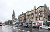350 (3F1) Leith Walk, Edinburgh