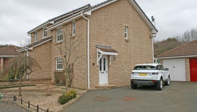 14 Longstone Avenue, East Linton