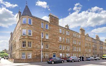 50/6 Albion Road, Edinburgh