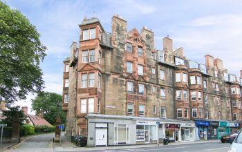 24/10 Roseburn Terrace, Edinburgh