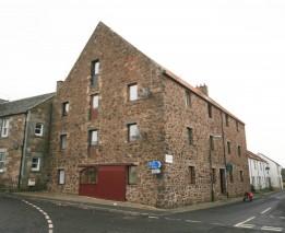 3 Starch Mill, Ford Road, Haddington