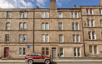 50 (3F1) Grove Street, Edinburgh