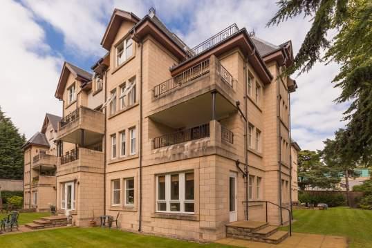 1/2 Kinellan Road, Murrayfield, Edinburgh, EH12 6ES