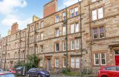 8/5  Ritchie Place, Edinburgh