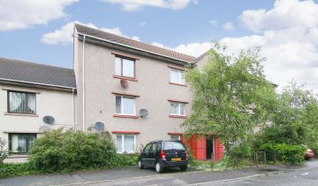 2/1 West Pilton View, Edinburgh