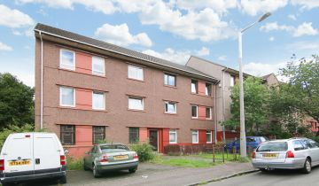 6/6 West Pilton Rise, Edinburgh