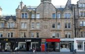 Flat 11, 8 Jeffrey Street, Edinburgh