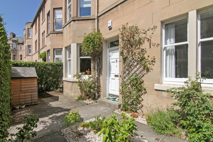 6 Learmonth Crescent, Edinburgh EH4 1DE