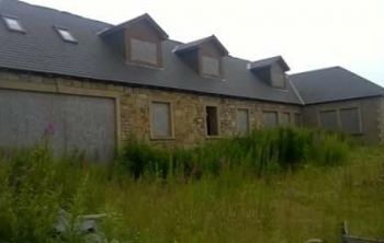 Woodend Farm Steadings , Lanark