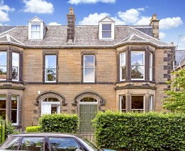 4 Granby Road, Edinburgh, EH16 5NH