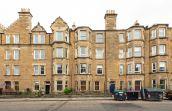 9/3 Shandon Place, Edinburgh