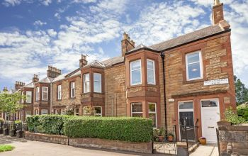 2 Saughtonhall Drive, Edinburgh