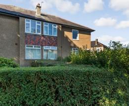 81 Crewe Terrace, EDINBURGH