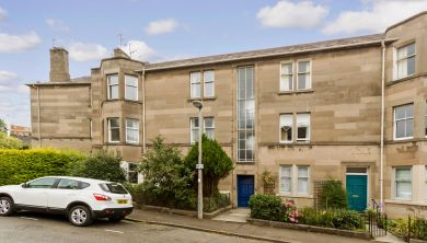 1f2, 46 Learmonth Crescent, Edinburgh