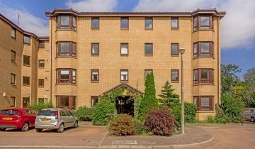 4/1 West Powburn, Edinburgh
