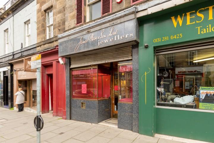 38 Queensferry Street, Edinburgh