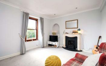 3 Almond Bank Cottages, Cramond, Edinburgh
