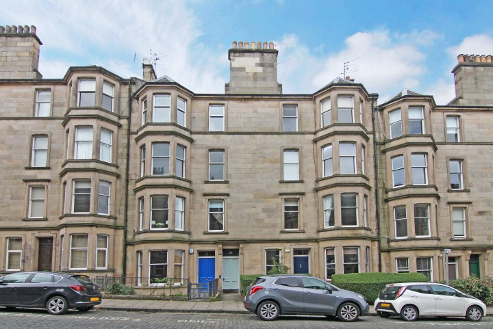 80/6 Comely Bank Avenue, Edinburgh, EH4 1HE