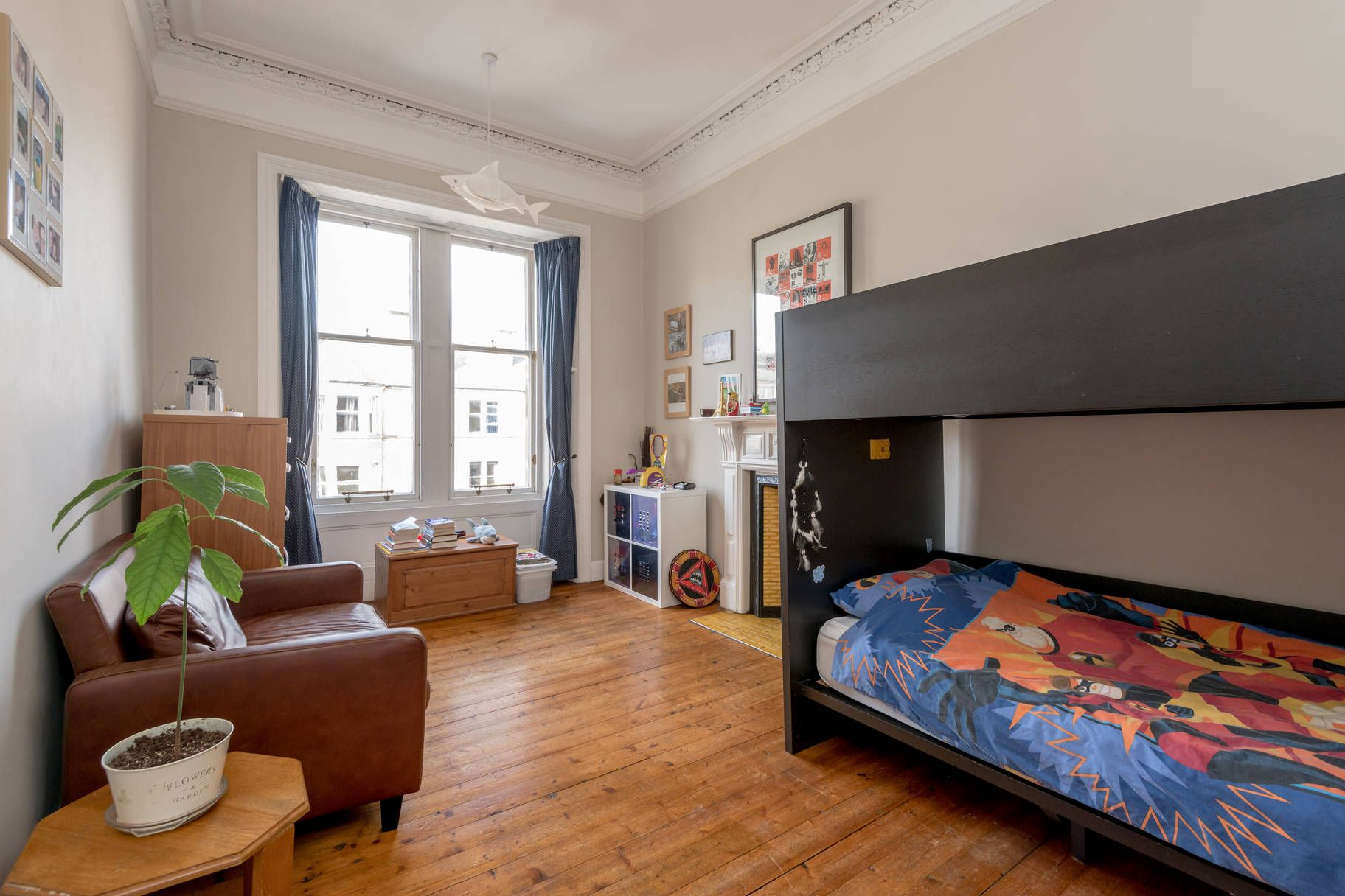 56/5 Spottiswoode Street, Marchmont - Photo 9