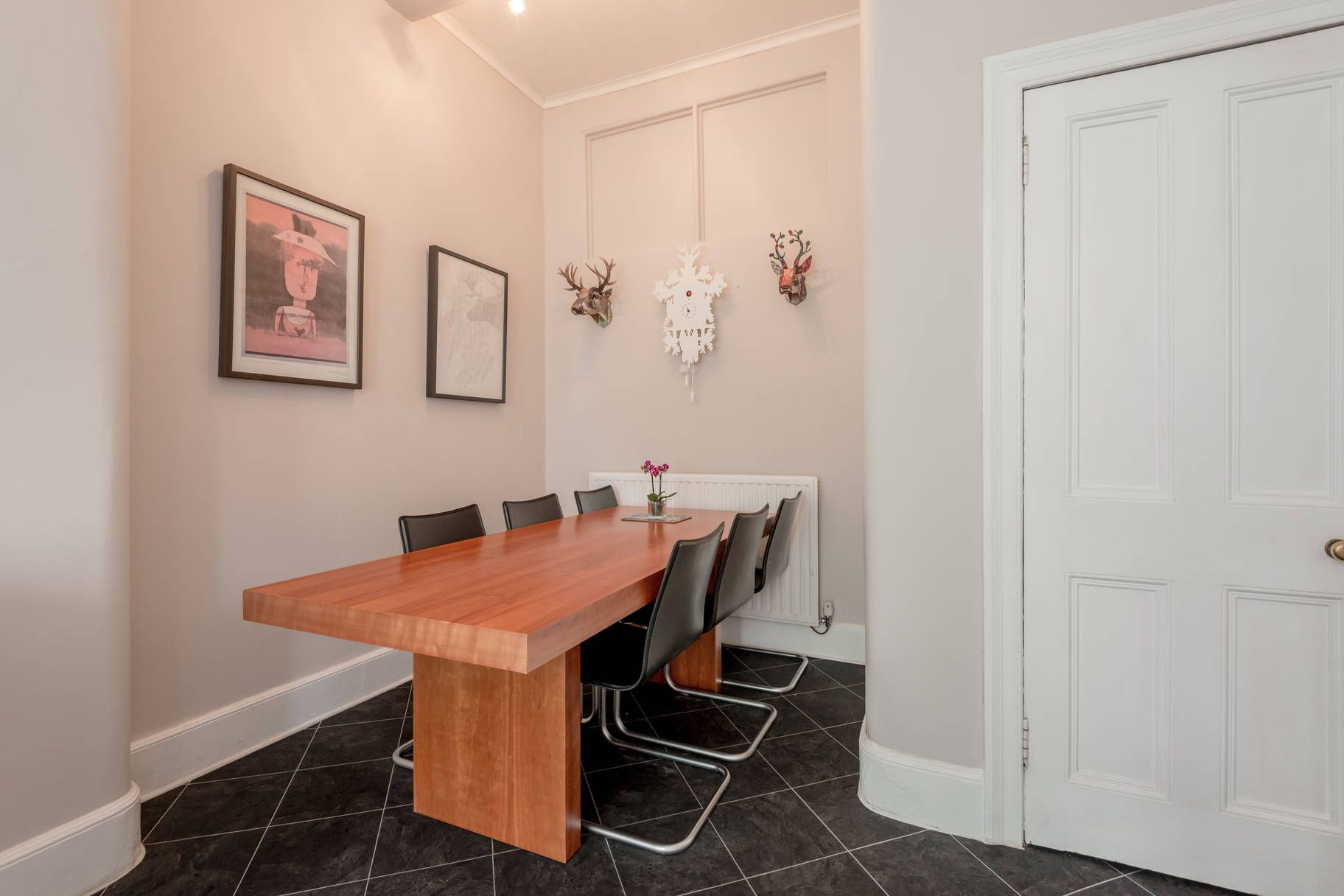 56/5 Spottiswoode Street, Marchmont - Photo 6