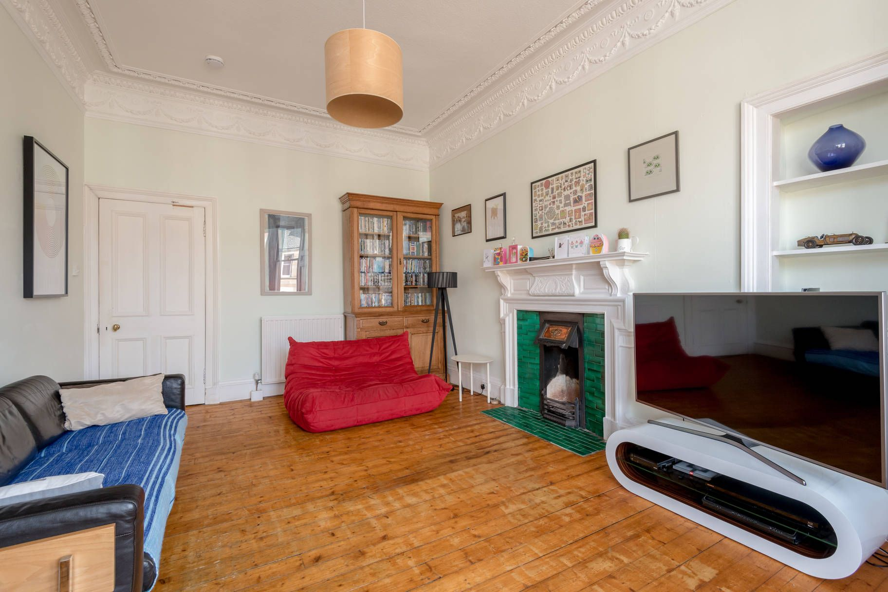 56/5 Spottiswoode Street, Marchmont - Photo 3