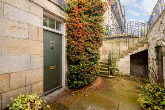 19A Dean Terrace, Stockbridge, Edinburgh, EH4 1NL