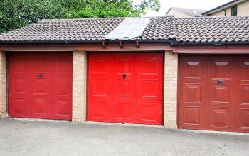 Garage 1 Easter Warriston, Edinburgh