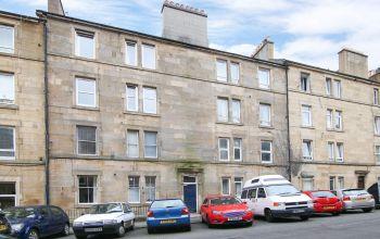 9 (3F4) Wardlaw Street, Edinburgh
