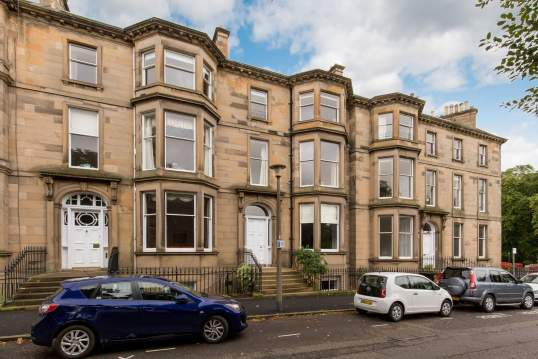 24B Douglas Crescent, West End, Edinburgh, EH12 5BA