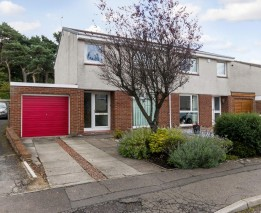 17 Buckstone Loan East, Edinburgh, EH10 6XD