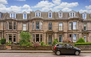 7/1 Strathearn Place, Edinburgh