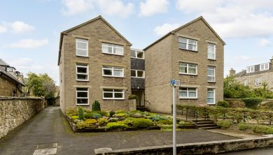 11/1 Polwarth Terrace, Edinburgh