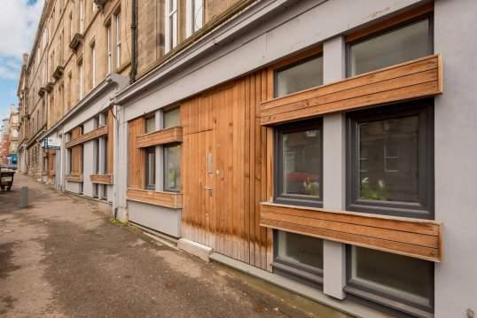189 Easter Road, Edinburgh, EH6 8LF