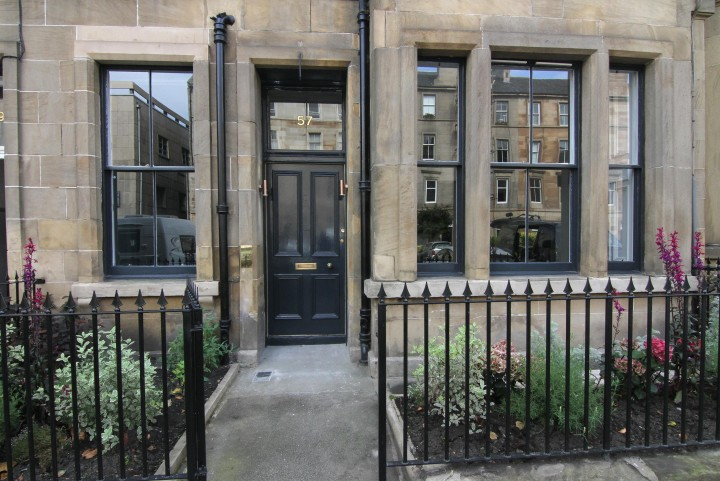57 East London Street, New Town, Edinburgh