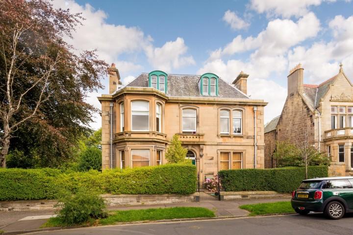 1 Durham Road, Edinburgh, EH15 1NU