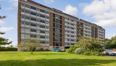 1 Ravelston Heights, Edinburgh