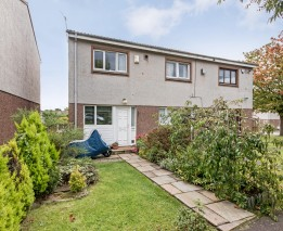 136 Howden Hall Drive, Edinburgh, EH16 6UX