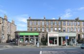 41 (1F2)  Newington Road, Edinburgh